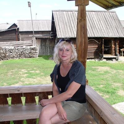 Ольга Горячева, 1 января 1980, Саяногорск, id220213303