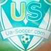 Трансляции футбола на ua-soccer.com