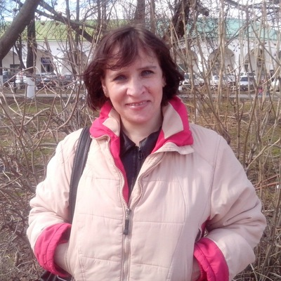 Светлана Герасимова, 15 октября 1973, Кострома, id151096656