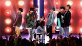 Exclusive BTS Performs 'Airplane Pt. 2'