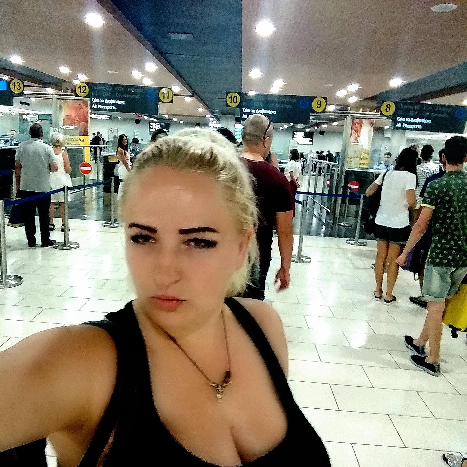 Елена Руденко (Валтея). Кипр. Айия-Напа (фото). VtShG-vZ220