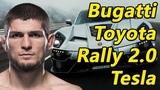 Немного о новом Bugatti Atlantic, Свап Супры на 2JZ, Dirt Rally 2.0 Супер, Двигатель 15 литров