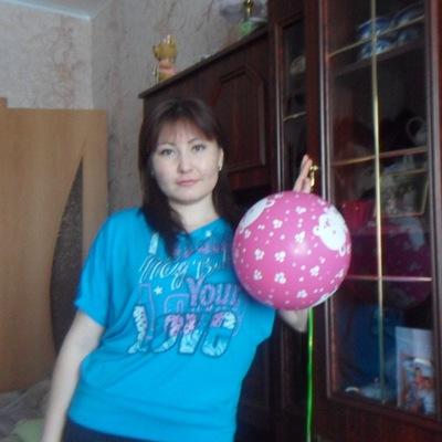 Луиза Баймухаметова, 26 января 1987, Озерск, id200690369