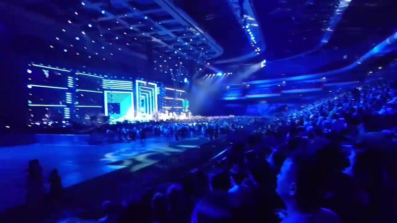 Концерт Олимпийский mp4