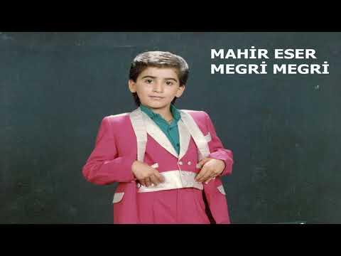 Mahir Eser - Tonbulum - Eski Nostaji - Türküler