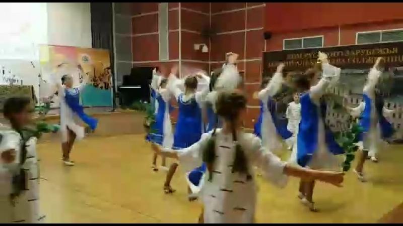 Коллектив Солнышко и Карамель