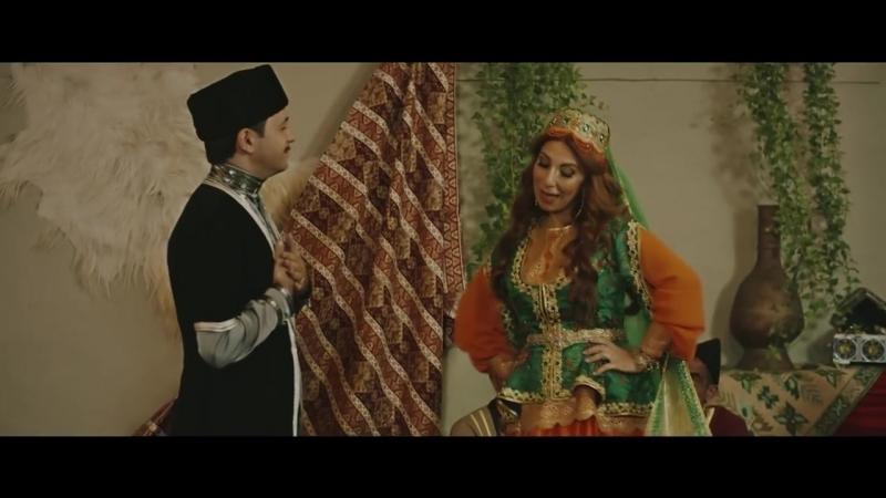 Fidan Haciyeva ft Alesker Aliyev - Pulun var (Деньги есть) (Official Music Video)