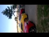 Ferrari, Camaro, Charger song