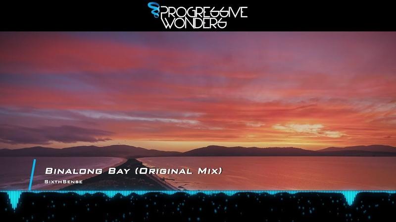 SixthSense - Binalong Bay (Original Mix) [Music Video] [Coastline Music]