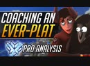 Mercy and Reaper Plat Coaching - Pro Tips