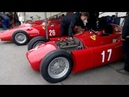 1954 Lancia Ferrari D50 74th Members Meeting