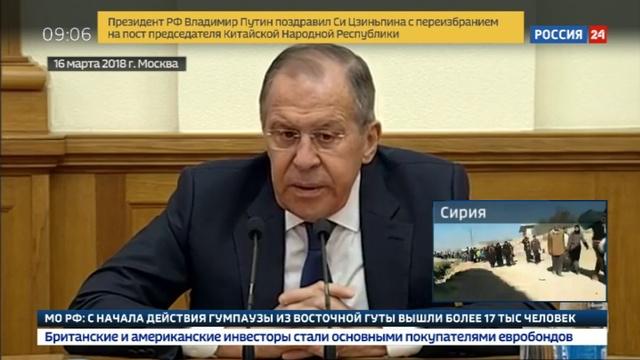 Новости на Россия 24 США и Южная Корея будут продолжать давление на КНДР