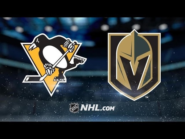 Pittsburgh Penguins vs Vegas Golden Knights | Jan.19, 2019