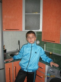 Александр Бондарь, 11 ноября , Тихорецк, id195046756