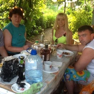 Сергей Федосеенко, 21 июля 1991, Волгоград, id190248805