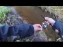 Рыбалка на малой речке. Кто бы мог подумать, что это так круто. Рыбий жЫр 5 сезо