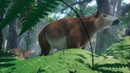 Мир после динозавров Конец света серия 1