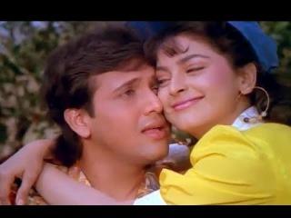 Dil Dil Dil Le Liya - Govinda, Juhi Chawla - Romantic Comedy Song - Bhagyawan