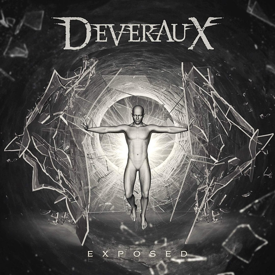 DeverauX - Exposed [EP] (2016)
