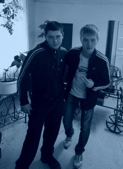 Серёжа Потеряев, 12 декабря , Липецк, id137927733