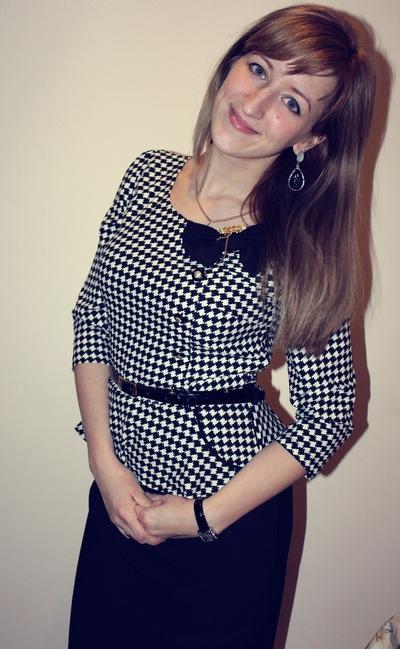 Лиана Гайфутдинова, 24 мая , Москва, id32149404