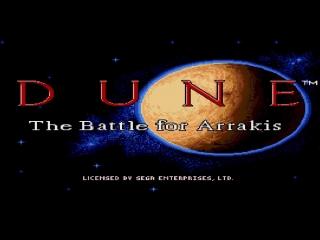 Dune 2: The battle for Arrakis / Cyrils council theme (rock-cover)