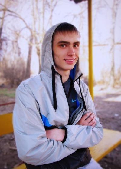 Владимир Храмов, 5 марта , Рязань, id140196699
