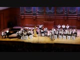 Arabesque (Harry James on Claude Debussy)