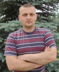Николай Гулаков, 7 апреля 1979, Истра, id41660698