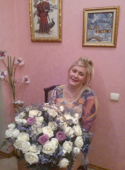 Марина Андронова, 3 января 1980, Людиново, id194636689