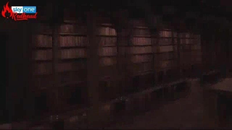 Inside the Bodleian Library_rus sub