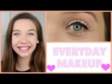 My Everyday Makeup Routine!♡