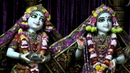 Darshan Arati of Sri Sri Radha Madhava January 19 2019