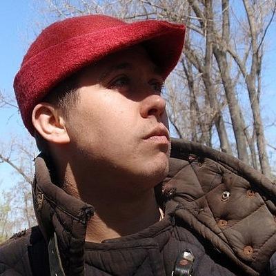 Станислав Демиденко, 31 декабря 1989, Днепропетровск, id188801119