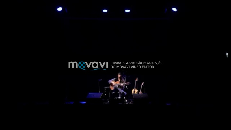 Estas Tonne LIVE in WARSAW (The Breath of Sound Tour) 2018