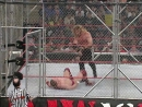 Chris Jericho Vs William Regal - Steel Cage Match - RAW 07.05.2001