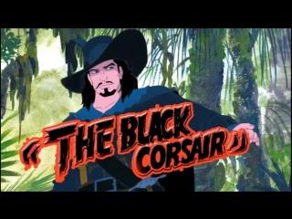 Black Corsair Main Theme