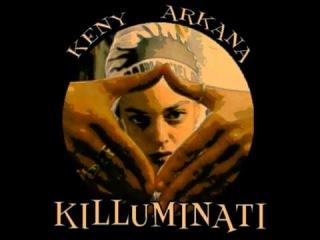 "Keny Arkana ""Triste Monde"" Q.H.S (Killuminati)"