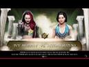 1 4 турнира Undeground champion Ivy Murphy vs Hitomi Suzuki