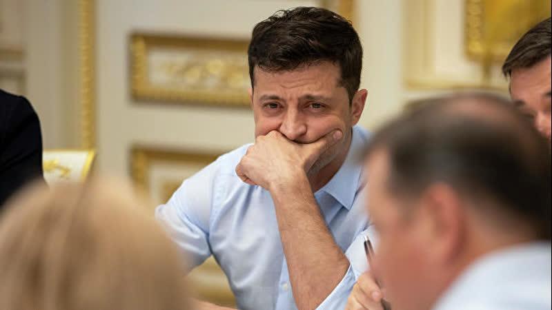 И. Данилов. Адвокат Трампа потребовал от Зеленского арестовать Коломойского