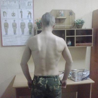 Вадим Бреский, 7 июля 1994, Минск, id44366789
