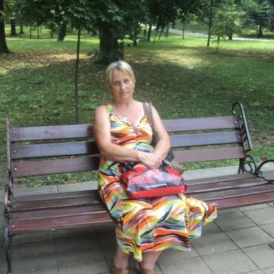 Ольга Конисбаева-Климова, 24 мая 1955, Запорожье, id174839004