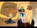 - Naruto - Gotya Gotya Uruse!! ( Deidara ) ゴチャゴチャうるせー!