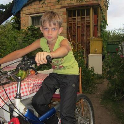 Макс Подгорный, 13 августа 1999, Сызрань, id203259187
