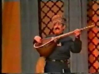 Huseyn Saracli-Koroglu