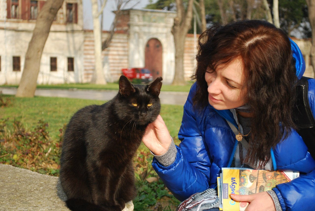 Екатерина Бессонова, Москва - фото №2
