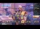 Sledovatel GameShow Лучший отряд трясет стариной в Overwatch