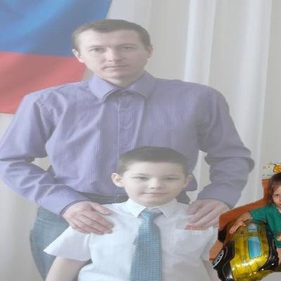 Дмитрий Золотарёв, 16 мая , Москва, id159939626