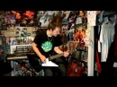 Green Hill Zone Sonic the Hedgehog Guitar Cover
