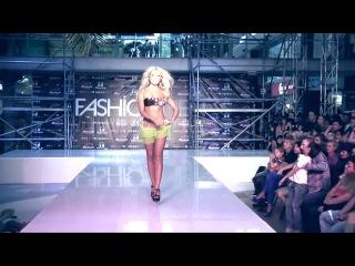 Fashionmen Desfile